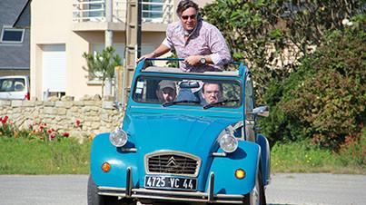 Rallye d'aventures actualité