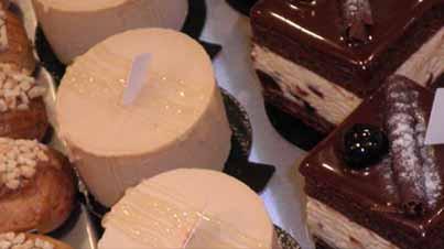 Salon du chocolat actualité