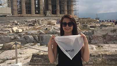 Carnet de voyages (Athènes & ...) actualité