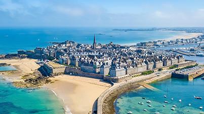 Incentive à St Malo actualité