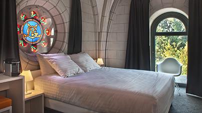 Nuit insolite où dormir en Bretagne actualité