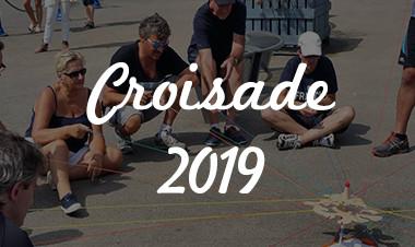 Croisade 2019 actualité