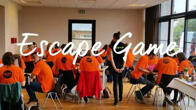 Escape Game et séminaires actualité