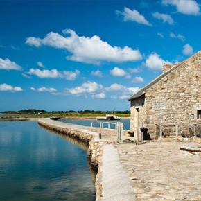 Destination Île d'Arz, Golfe du Morbihan