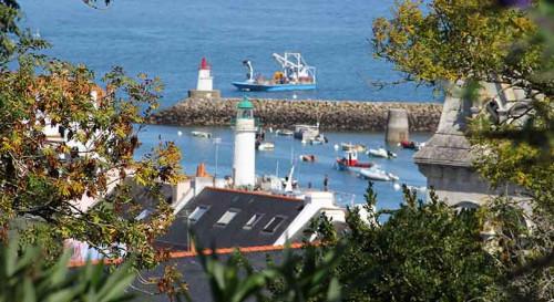 Rallye écoresponsable à Belle-Île-en-Mer