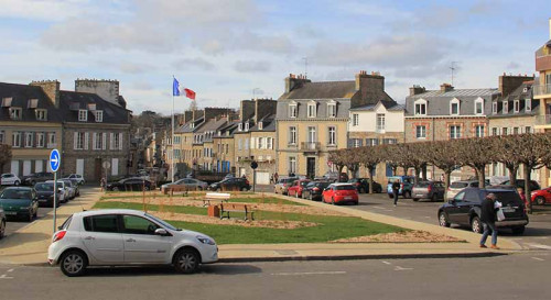 Rallye écoresponsable en baie de Saint-Brieuc