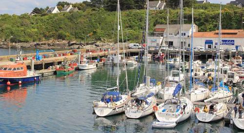 Séjour nature sur l'Île de Groix