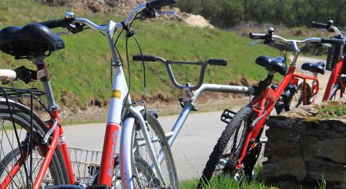Rallye d'aventures vélo