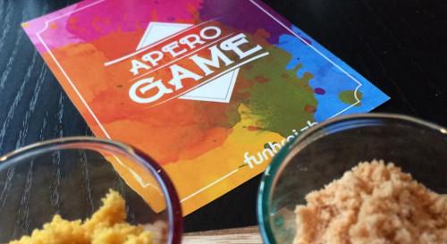Apéro Game