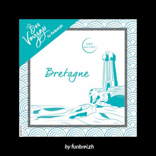 BOX Voyages Bretagne