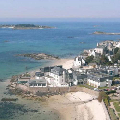 Thalasso en Finistère