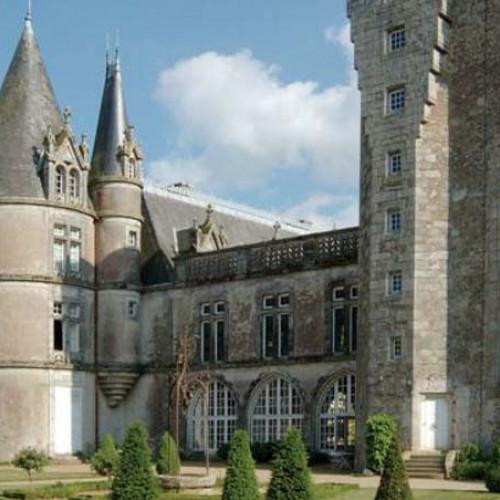 Week-end médiéval au château